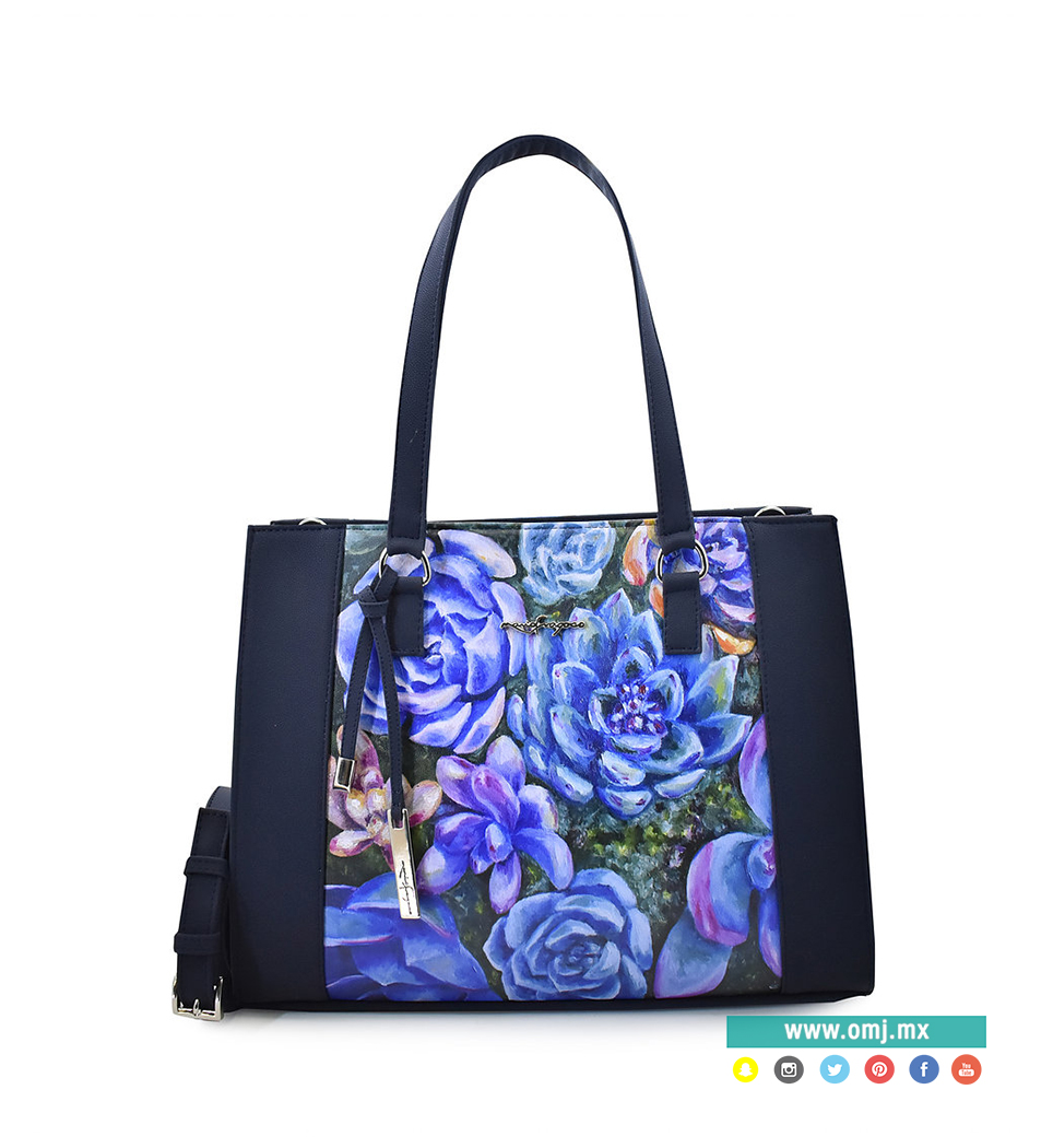 Carry All Marino Floral