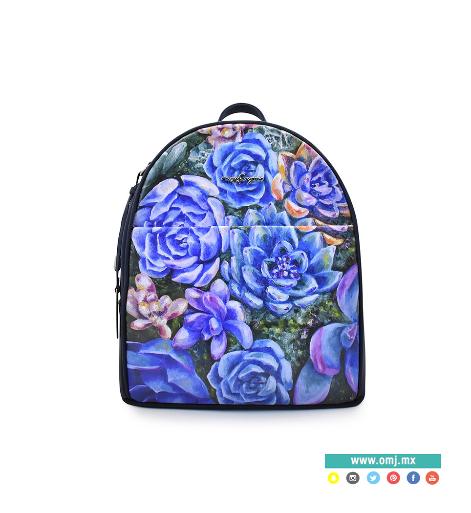 Backpack Marino Floral
