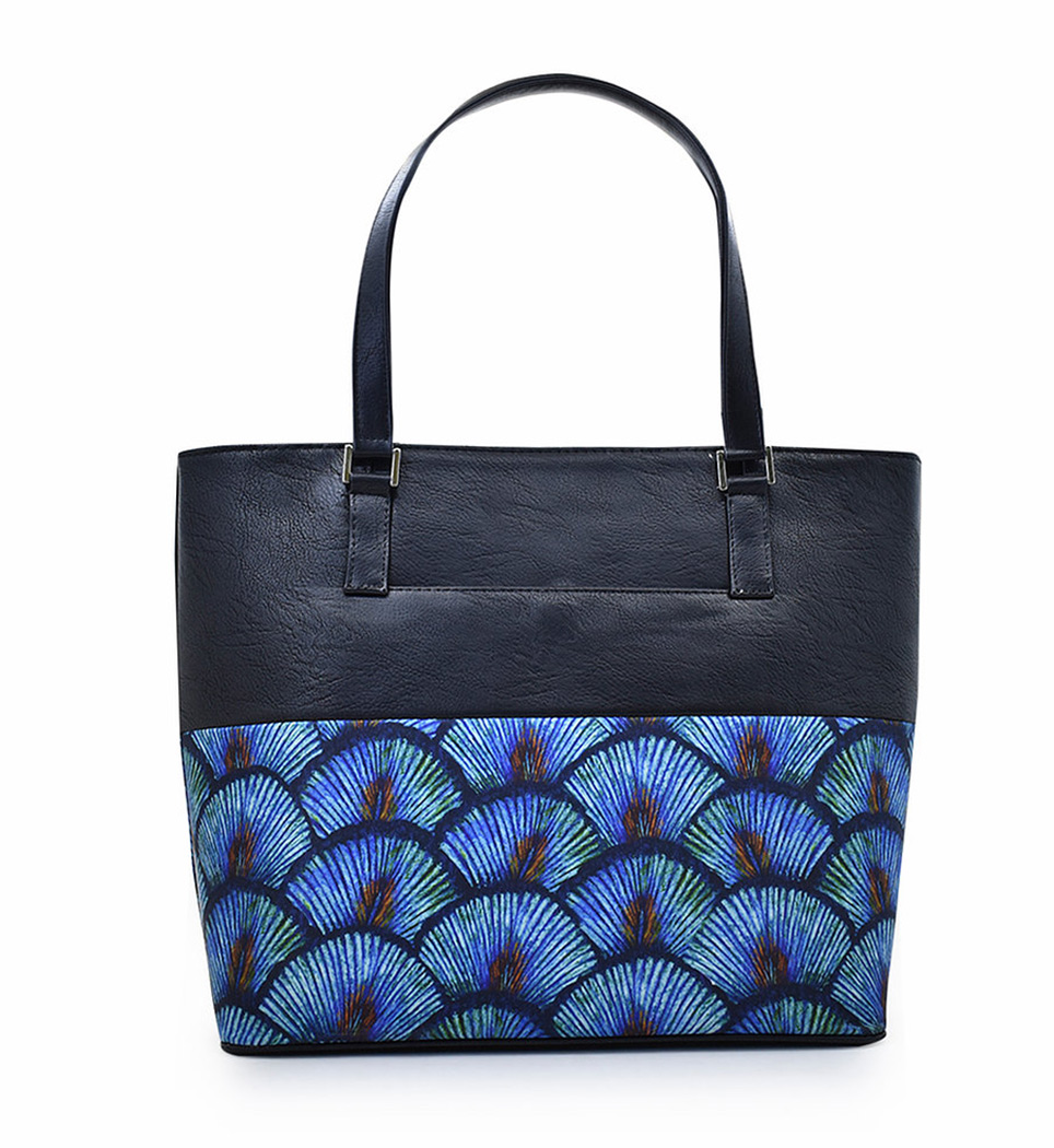 Tote PAVO REAL
